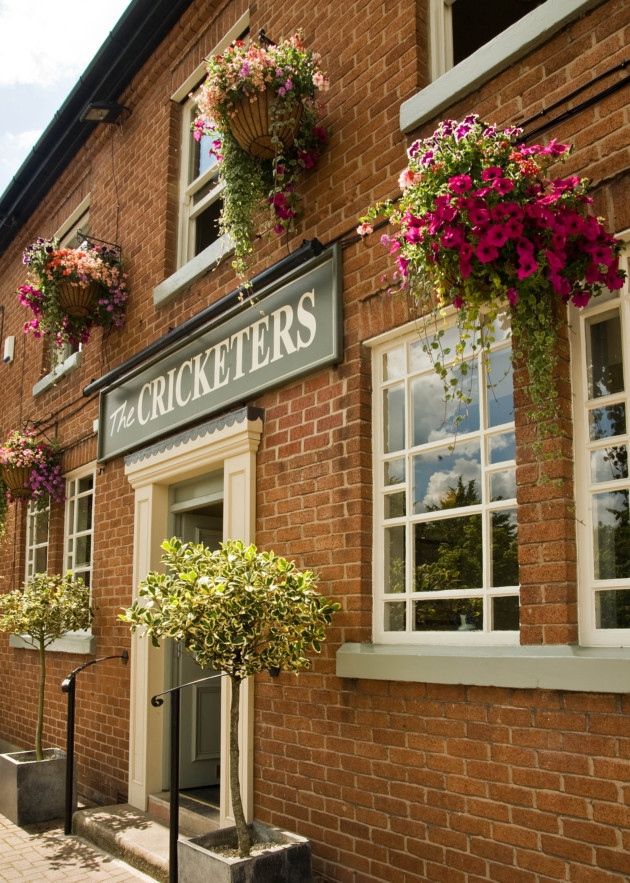LOCAL PUBS COMMENDED IN WESTMINSTER AWARDS