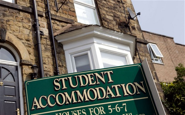 SUMMER BOOM FOR STUDENT LETTINGS
