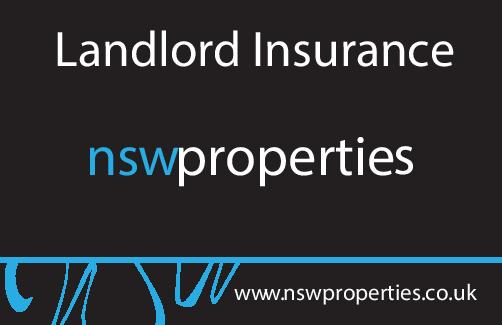 Do you have the relevant insurance to protect yourself as a Landlord?