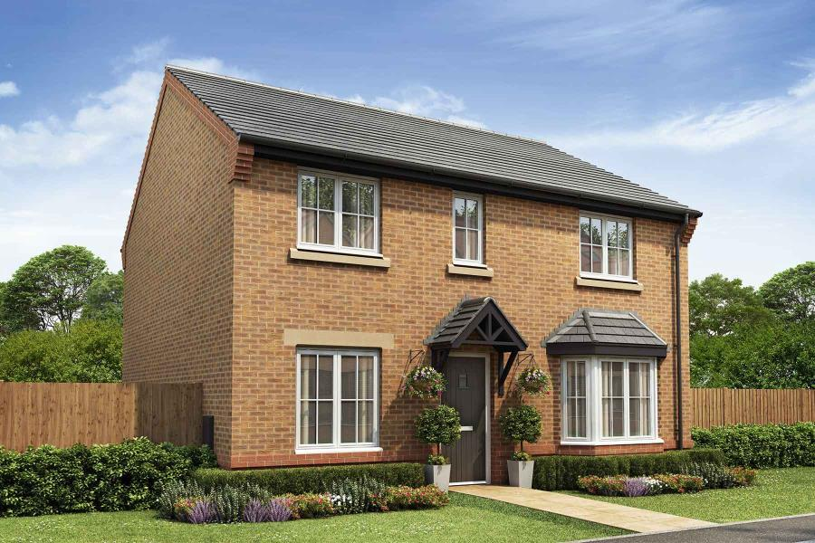 NEW HOMES COMING SOON TO BURSCOUGH...